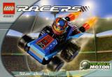 LEGO 4591 Star Strike