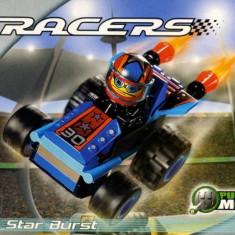 LEGO 4591 Star Strike - LEGO Racers