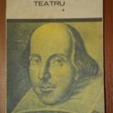 TEATRU 1 de WILLIAM SHAKESPEARE