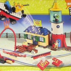 LEGO 4982 Mrs. Puff's Boating School - LEGO Classic