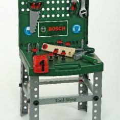 Stand Cu Unelte -Bosch - Scule si unelte Klein