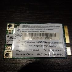 Placa / Modul Wireless / Wifi laptop Fujitsu Siemens Amilo Pi2530 ORIGINALA!