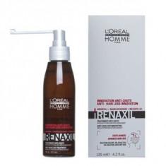 L´Oréal Professionnel Homme Renaxil Anti-Hair Loss Treatment tratament pentru par impotriva căderii părului 125 ml
