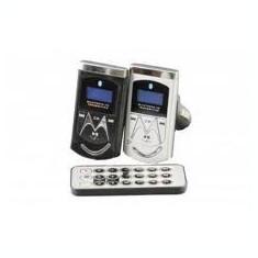 Modulator FM cu Bluetooth - Modulator FM auto