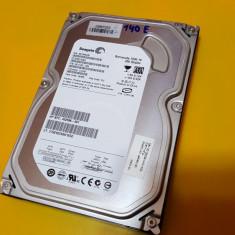 140E.HDD Hard Disk Desktop, 250GB, Seagate, 7200Rpm, 8MB, Sata II, 100-199 GB, SATA2