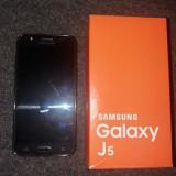 Telefon SAMSUNG Galaxy J5, 8Gb, garantie 15 luni, husa, folie sticla