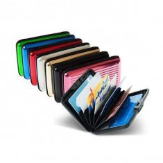 Portofel Aluma Wallet