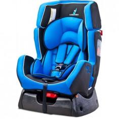 Scaun Auto Scope Deluxe Blue - Scaun auto copii Caretero, 0+ (0-13 kg)