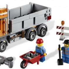 LEGO 4434 Dump Truck - LEGO Classic