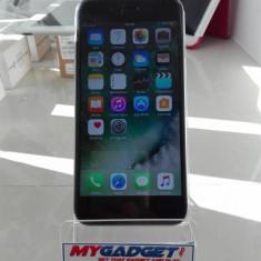 Iphone 6 S Space Grey 128 GB - Telefon iPhone Apple, Gri, Neblocat