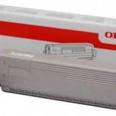 Toner OKI galben| 10000pag | C831/841