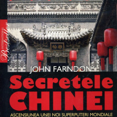 John Farndon - Secretele Chinei - 707343 - Carte Management