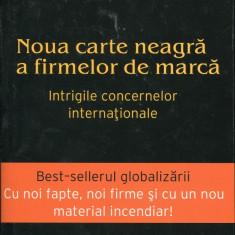 Klaus Werner - Noua carte neagra a firmelor de marca - 704994 - Carte Management