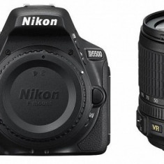 Nikon Nikon D5500 kit (18-105mm VR)