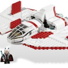 LEGO 7931 T-6 Jedi Shuttle - LEGO Classic