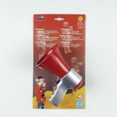 Megafon Klein - Vehicul