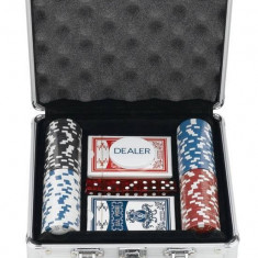 Set Poker 100 piese