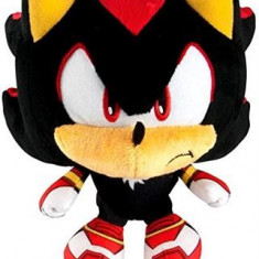 Jucarie De Plus Sonic Boom Head Plush Shadow - Jucarii plus