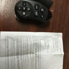 Telecomanda auto volan