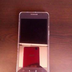 Samsung Galaxy Grand Prime - Telefon Samsung, Negru, Neblocat, Dual SIM
