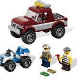 LEGO 4437 Police Pursuit - LEGO Classic