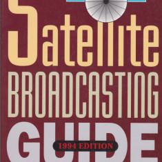 Bart Kuperus - WRTH Satellite broadcasting guide - 704702 - Carti Constructii