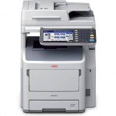 Oki Multifunctional OKI MB760dnfax - Imprimanta cu jet