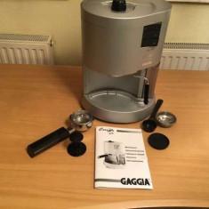 ESPRESSOR Gaggia Carezza - Espressor automat
