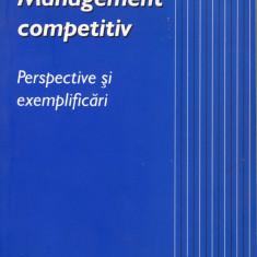 Jon Billsberry - Management competitiv - 704957 - Carte Management
