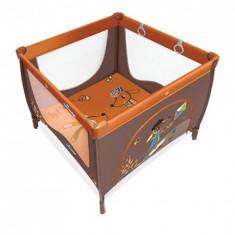 Tarc de joaca Baby Design Cu Inele Ajutatoare Play UP 01 orange 2016