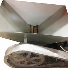 Zdrobitor pentru struguri Micul Fermier putere 0.5KW - Zdrobitor struguri