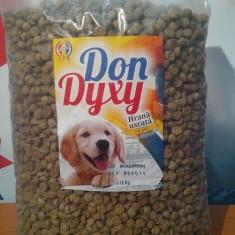 Don Dyxy cu pui 10 kg - Mancare caini