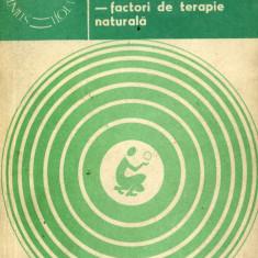 Ovidiu Bojor - Fructele si legumele - factori de terapie naturala - 707288