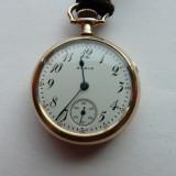 Ceas De Buzunar Elgin