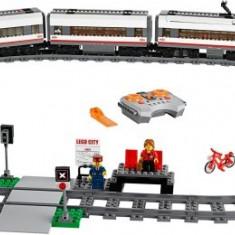 LEGO 60051 High-Speed Passenger Train - LEGO Classic