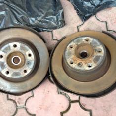 Discuri frana spate stanga, dreapta BMW E87, E90 - Disc frana spate Moto