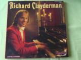 RICHARD CLAYDERMAN - 3 LP Original (Delphine-France), VINIL