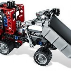 LEGO 8065 Mini Container Truck - LEGO Classic