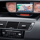 PEUGEOT CITROEN HARTI NAVIGATIE CARD SD NAVIGATIE RNEG MY WAY GPS - Software GPS