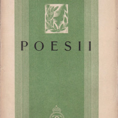 Vladimir Cavarnali - Poesii - 706844 - Carte poezie