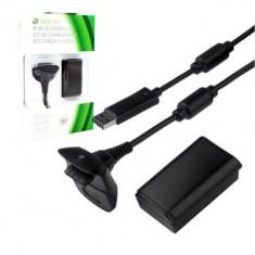 Kit incarcare din mers Microsoft Xbox-360
