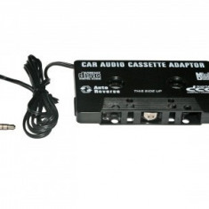 Adaptor caseta audio
