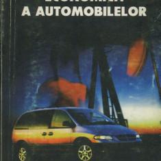 Mihai Stratulat - Exploatarea economica a automobilelor - 705028 - Carti Constructii