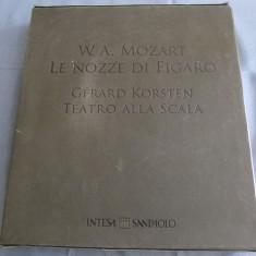 La nozze di Figaro - Muzica Opera Altele, CD