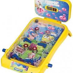 Pinball Sambro SpongeBob 3ani+ - Joc board game