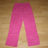 Pantaloni pentru fete de 10-11-12 ani, Marime: Masura unica, Culoare: Din imagine