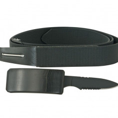 Curea cu cutit Belt Knife - USB gadgets