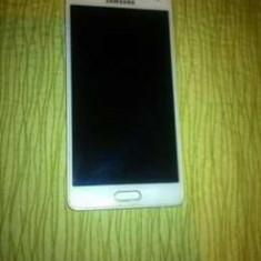 Vand / schimb Samsung Galaxy A5 dual sim - Telefon Samsung, Alb, Neblocat