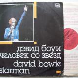 Disc vinil DAVID BOWIE - Starman (produs in Rusia)