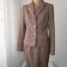 Costum de dama Nelmar, aproape nou, marimea 40! - Costum dama, Culoare: Din imagine